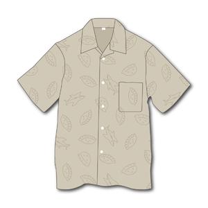 【通販限定】ぎょうざめちゃんシャツ