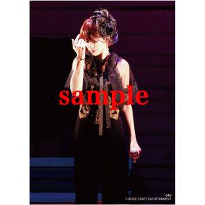 2L ブロマイド「シャンソンver.」 (040)