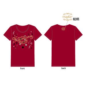 HarmonyTシャツ
