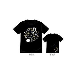 「Kalafina 10th Anniversary LIVE 2018」10thロゴ Tシャツ ブラック