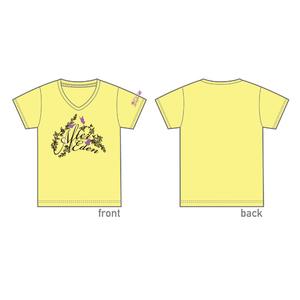 「Kalafina 10th Anniversary LIVE 2018」10thメモリアルTシャツ(After Eden)