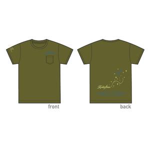 「Kalafina 10th Anniversary LIVE 2018」10thメモリアルTシャツ(Consolation)