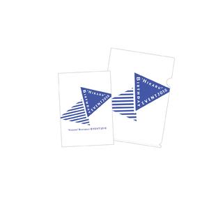 "「""Hikaru""Birthday EVENT 2018」ブックレット+クリアファイル"