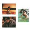 前川優希1st写真集『優しい花と笑い声』