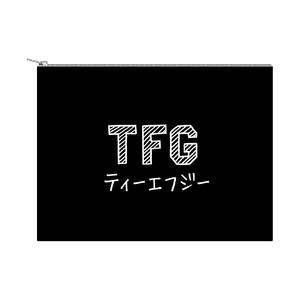 TFGオリジナルポーチ