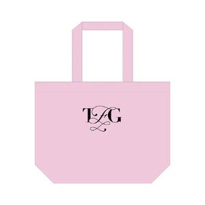 TFG ワンコインバッグ(ライトピンク)