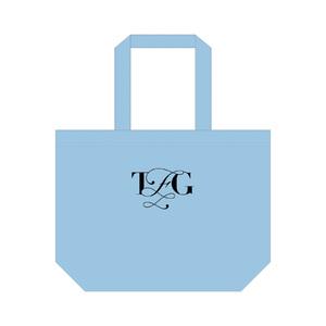 TFG ワンコインバッグ(ライトブルー)