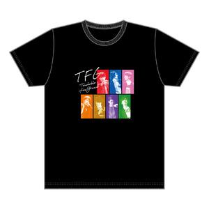 AutumnParty Tシャツ(フルカラー)