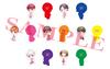 【TFG MUSEUM】ダイカットクッション(全7種)