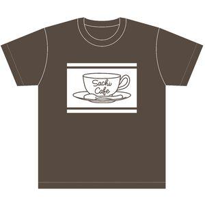 Sachi Cafe Tシャツ