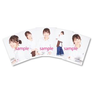 Sachi Cafe 写真セット