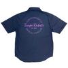 「Tempo rubato」ワークシャツ