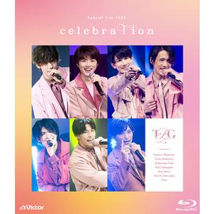 【FC限定】Blu-ray「Special Live 2020 - celebraTion-」