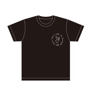 【会員限定】生誕Tシャツ(20歳ver.)
