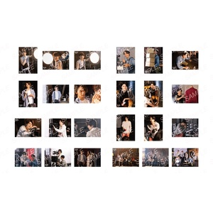 TFG『瞬間』MVオフショットブロマイド<ランダム3枚セット>