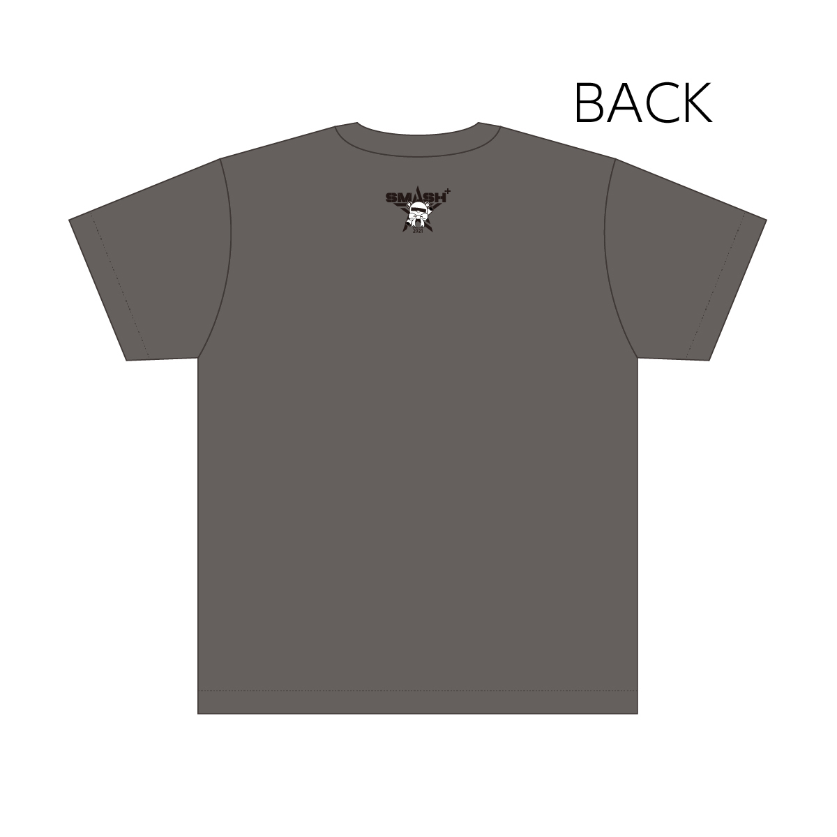 『TFGSPECIALLIVE2021-SMASH+-』Tシャツ